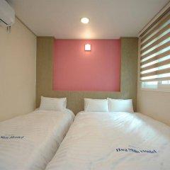 Dongdaemun Hwasin Hostel комната для гостей фото 4