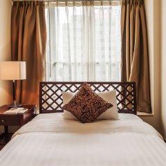 Отель Springdale Serviced Residence Гуанчжоу комната для гостей фото 3