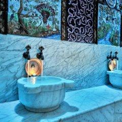 Gloria Verde Resort Турция, Белек - отзывы, цены и фото номеров - забронировать отель Gloria Verde Resort онлайн сауна