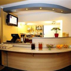 Apart Hotel Tomo Рига гостиничный бар