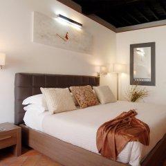 Апартаменты Navona Luxury Apartments комната для гостей фото 7