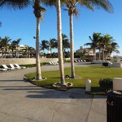 Отель Cabo Marina Beach Condos Bed And Breakfast - Adult Only пляж