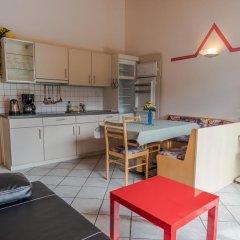 Отель Ferienwohnungen Gamper Лана фото 4