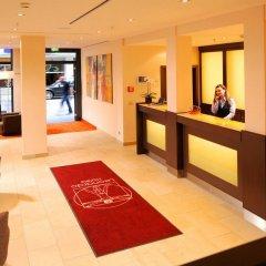 Отель Leonardo Hotel München City Center Германия, Мюнхен - 2 отзыва об отеле, цены и фото номеров - забронировать отель Leonardo Hotel München City Center онлайн интерьер отеля