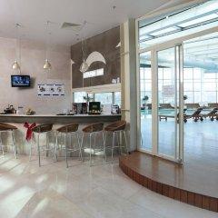 Eser Premium Hotel & SPA Турция, Бююкчекмедже - 2 отзыва об отеле, цены и фото номеров - забронировать отель Eser Premium Hotel & SPA онлайн гостиничный бар