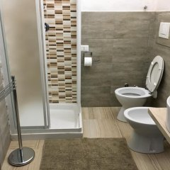 Minas Hostel ванная фото 2
