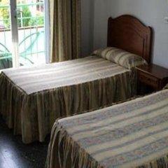 Отель Hostal Juan Palma комната для гостей фото 2