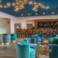 Отель Occidental Fuengirola Фуэнхирола гостиничный бар
