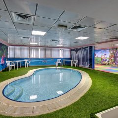 Отель Tulip Inn Sharjah ОАЭ, Шарджа - 9 отзывов об отеле, цены и фото номеров - забронировать отель Tulip Inn Sharjah онлайн детские мероприятия