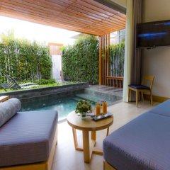 Отель Synergy Samui Самуи комната для гостей фото 3