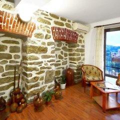 Отель Стамболов Велико Тырново комната для гостей