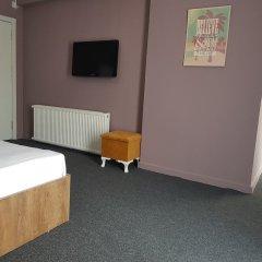 Retro Suites Турция, Стамбул - отзывы, цены и фото номеров - забронировать отель Retro Suites онлайн удобства в номере
