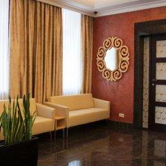 Гостиница Ost West Club интерьер отеля фото 3
