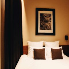 Гостиница Gregory Urban 3* Стандартный номер разные типы кроватей фото 4