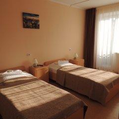 Отель Патриот Калининград комната для гостей
