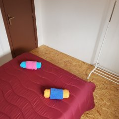 Stars Rooms Beatus - Hostel удобства в номере фото 2