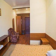 Отель Абсолют Стандартный номер фото 3