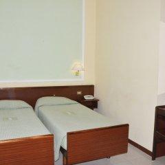 Hotel Igea сейф в номере
