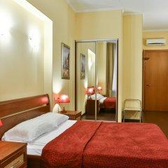 Гостиница Аллегро На Лиговском Проспекте 3* Стандартный номер с различными типами кроватей фото 24