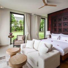 Отель Villa Amarapura комната для гостей фото 4