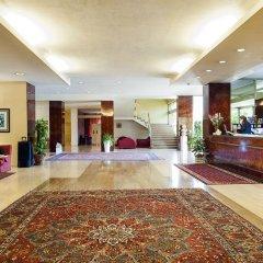 Отель Mondello Palace Hotel Италия, Палермо - отзывы, цены и фото номеров - забронировать отель Mondello Palace Hotel онлайн интерьер отеля