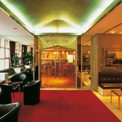 Living Hotel Nürnberg by Derag гостиничный бар