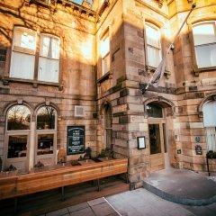 Murrayfield Hotel And House Эдинбург развлечения