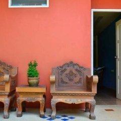 Отель Baan To Guesthouse Таиланд, Краби - отзывы, цены и фото номеров - забронировать отель Baan To Guesthouse онлайн интерьер отеля