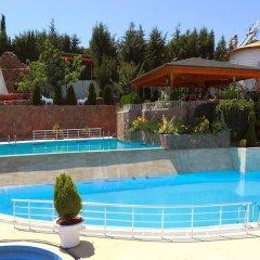 Отель Ugurlu Thermal Resort Spa & Kaplica Kur Merkezi Газиантеп детские мероприятия фото 2