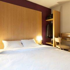 Отель B&B Hôtel Cannes La Bocca Plage комната для гостей фото 4