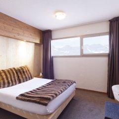Hotel Club MMV Les Neiges комната для гостей фото 2