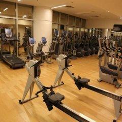 Отель Intercontinental Lagos Лагос фитнесс-зал фото 3