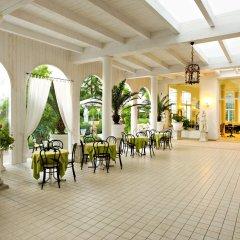 Отель Bellavista Terme Монтегротто-Терме питание фото 2
