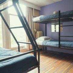 Отель The Cambie Hostel Gastown Канада, Ванкувер - отзывы, цены и фото номеров - забронировать отель The Cambie Hostel Gastown онлайн комната для гостей
