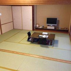 Отель Plaza Fuyo Фукуока удобства в номере
