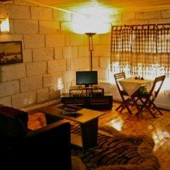 Отель Adanos Konuk Evi Аванос комната для гостей фото 5