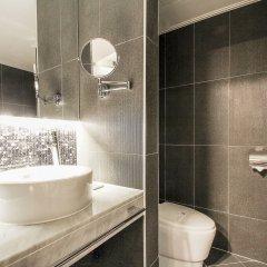 Отель 2.4 Южная Корея, Сеул - отзывы, цены и фото номеров - забронировать отель 2.4 онлайн ванная