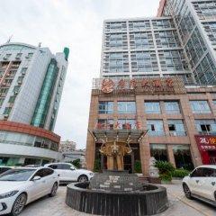 Tangyuan Hotel парковка