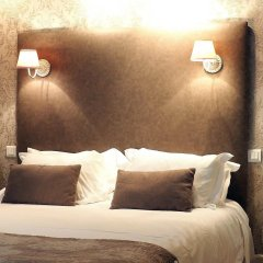 Отель Louvre Parisian Франция, Париж - отзывы, цены и фото номеров - забронировать отель Louvre Parisian онлайн комната для гостей фото 2
