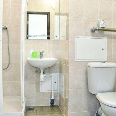 Гостиница Спорт-тайм Минск ванная