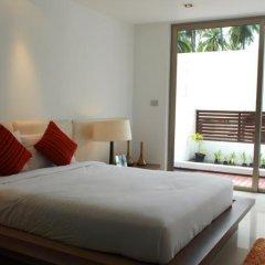 Отель Modena Resort Hua Hin-Pranburi Таиланд, Пак-Нам-Пран - отзывы, цены и фото номеров - забронировать отель Modena Resort Hua Hin-Pranburi онлайн комната для гостей фото 5