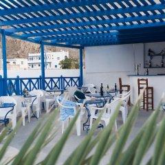 Отель Letta Studios Греция, Остров Санторини - отзывы, цены и фото номеров - забронировать отель Letta Studios онлайн гостиничный бар