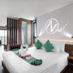 Nap Krabi Hotel комната для гостей