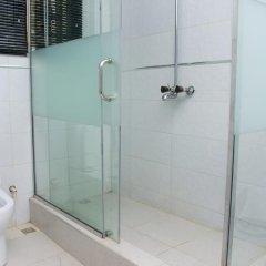 Отель Hoil Suites Калабар ванная