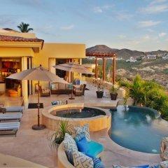Отель Casa Bella Мексика, Сан-Хосе-дель-Кабо - отзывы, цены и фото номеров - забронировать отель Casa Bella онлайн бассейн фото 3