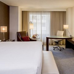 Отель Grand Hyatt Washington удобства в номере