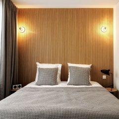 Hotel Vintage Airstream Брюссель комната для гостей фото 3