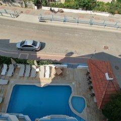 Blue Paradise Apart Турция, Мармарис - отзывы, цены и фото номеров - забронировать отель Blue Paradise Apart онлайн бассейн