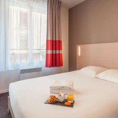 Отель Appart'City Lyon - Part-Dieu Garibaldi комната для гостей фото 5