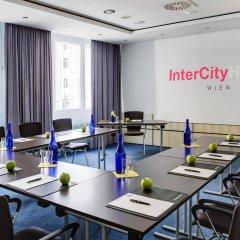 Отель IntercityHotel Wien фото 4